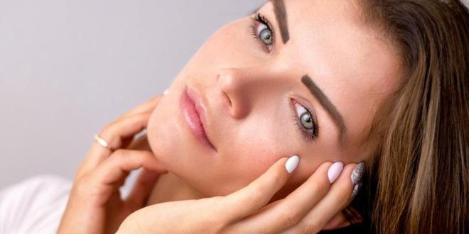schoene Haut 660x330 - Mit richtiger Ernährung und guter Pflege zur schönen Haut