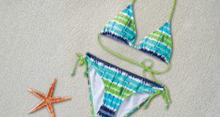 Bikini 310x165 - Bikini – Raffinesse für den Sommer-Flirt in zwei Teilen