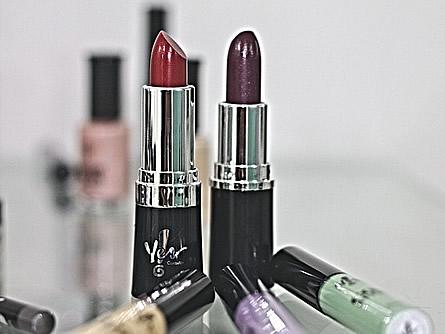 Lippenstifte - Lippenstifte