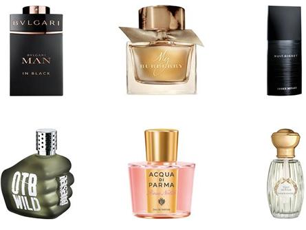 Parfüm – So sorgen Sie für einen langanhaltenden Duft